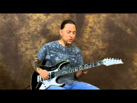 steve stine guitar lesson easy to play guitar lick 2 youtube. Black Bedroom Furniture Sets. Home Design Ideas