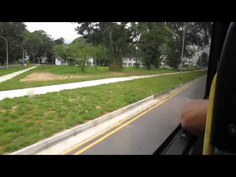SBS969G on Service 103: Seletar Airport To Yio Ch