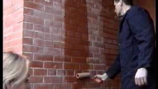 видео Удаление высолов с фасадов, кирпича и кирпичной кладки