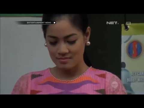 Titi Kamal Bawa Anak ke Lokasi Shooting Mp3
