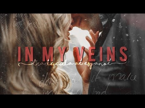 In my veins - Andrew Belle & Erin McCarley (Traducida al Español)