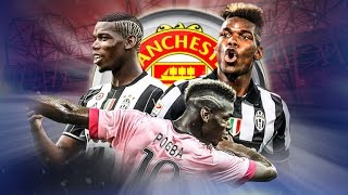 Sky Sports - Latest Update On Paul Pogba Deal And MUFC Transfer News