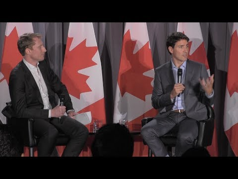 Trudeau on Wilson-Raybould and Philpott's departure from Liberal party