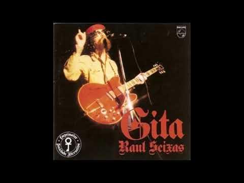 Raul Seixas - Gita (1974) Full Album