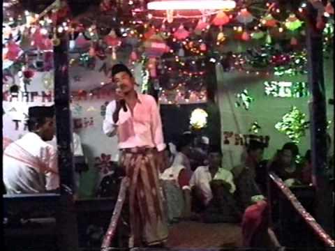 Cham lama  Dam  Cuoi  Lama Band (Sing) Jamilah&Sesame