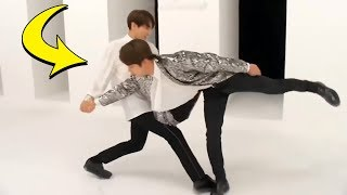 How JUNGKOOK and JIN LOVE each other  (방탄소년단 / 防弾少年团)