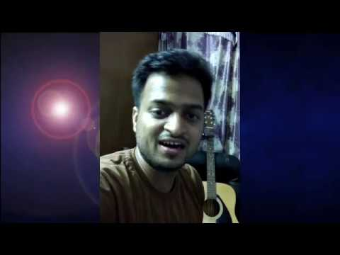 Tanhaayi + Khamaj song (without Music) | Sonu Nigam |Shafqat Amanat Ali | Classical| Gourav Singhal