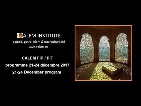 CALEM Institute : Radicalisation, Reform, Muslim brothers - Frères musulmans