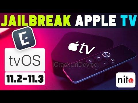 Jailbreak Apple TV 4 & 4K on tvOS 11.3 with Electra iOS 11.3.1 (KODI & More)
