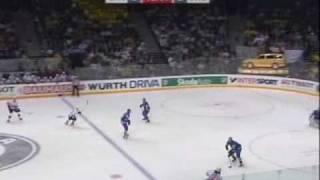 Kanadan kiistelty MM-voitto 2003