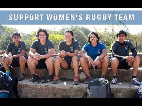 Youngsutra | Support Women's Rugby Team | Pune Rugby Team | Indian Rugby Team