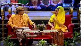 Download Video OVJ Eps.Biografi Soimah [Full Video] 11 Juni 2013 MP3 3GP MP4