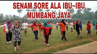 Download Video EROBIC IBU~IBU JAMAN NOW... MP3 3GP MP4