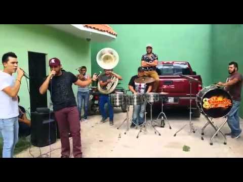 Banda La Chacaloza de Jerez,Zac. El Quesito.