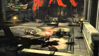 God of War 3 - Demo Video upload by Dj Hemant Rocks.