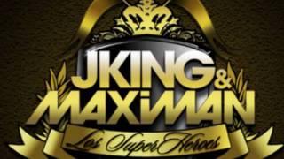 Ella Tiene Novio  j-king & maximan En Vivo - El InComparable - Dj RayCito