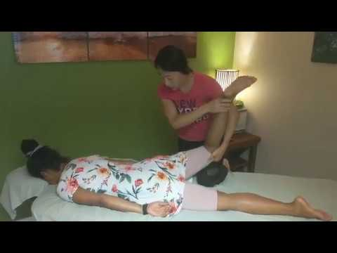 Difference between Swedish massage and Thai massage at Hawaii Natural Therapy in Honolulu