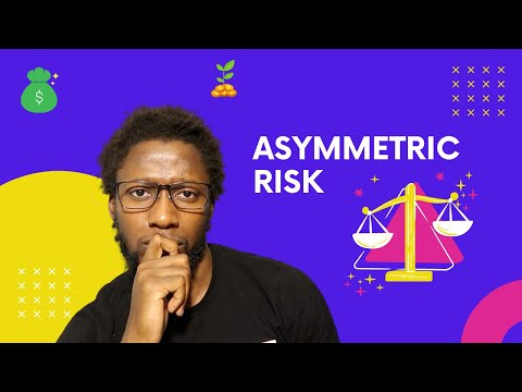Asymmetric Risk | The Holy Grail of Investing