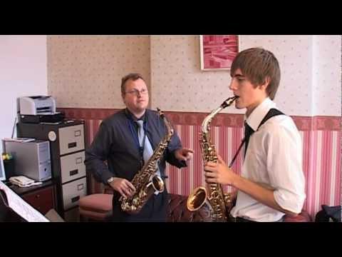 Chethams School of Music Promotional Video
