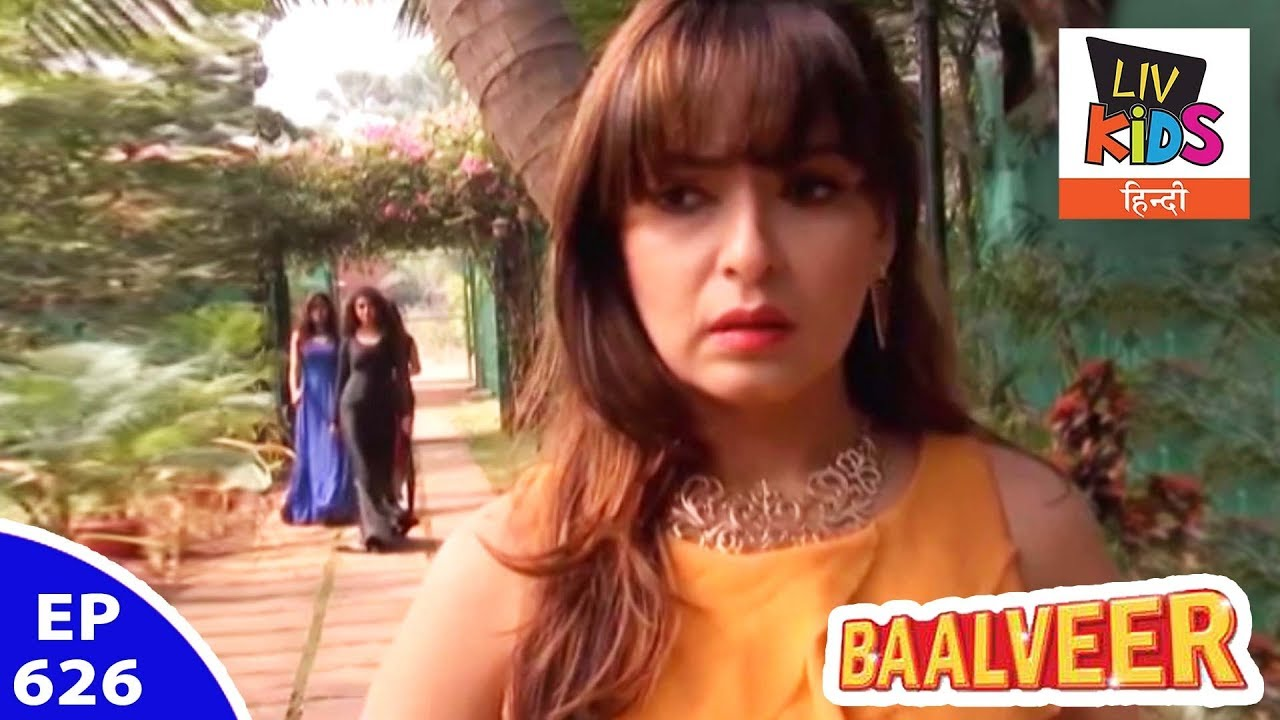 96206721c Baal Veer - बालवीर - Episode 626 - Baalveer V S Witches - YouTube