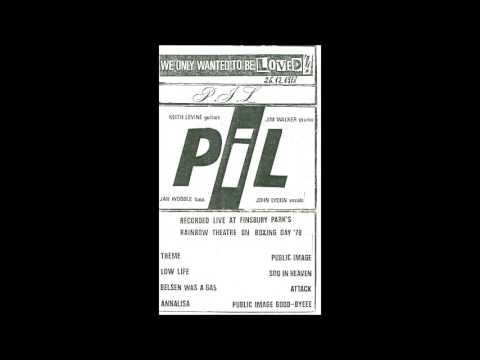 PIL,,LIVE 26,12,78