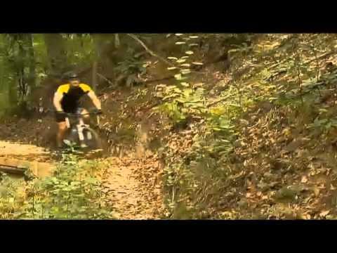 Biking the Beast Trail