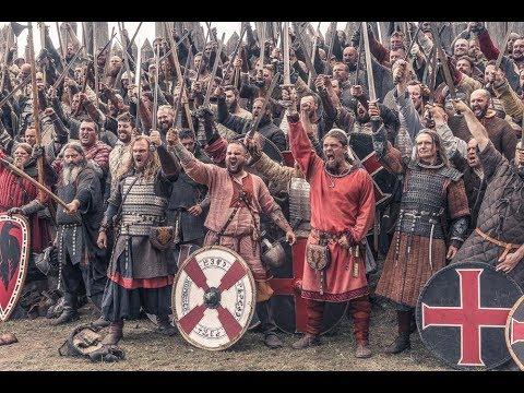 "Wolin 2017 Viking Battle - ""Wrath of Jomsborg"""