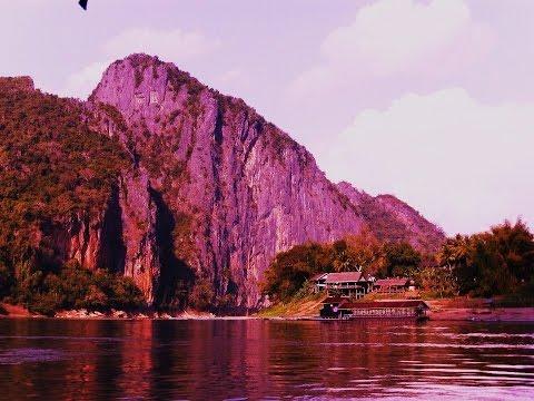 INSPÏRING LAOS - Create your 2017 TRAVEL BUCKET LIST - Laos # FREE EDITING!