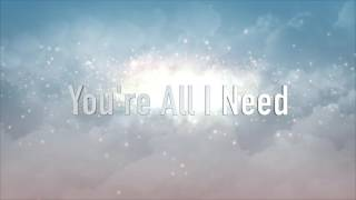 My Heart Is Yours (OFFICIAL LYRIC VIDEO)