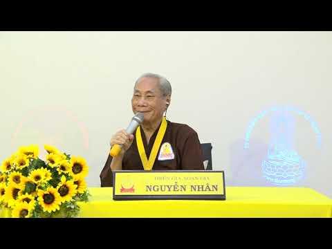Giải đáp Thiền Tông 28-02-2021: Phật tử Đỗ Thị Quỳ