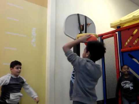 kids club la fitness