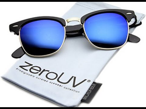 TOP 10 BEST SUNGLASSES IN 2015 [HD]