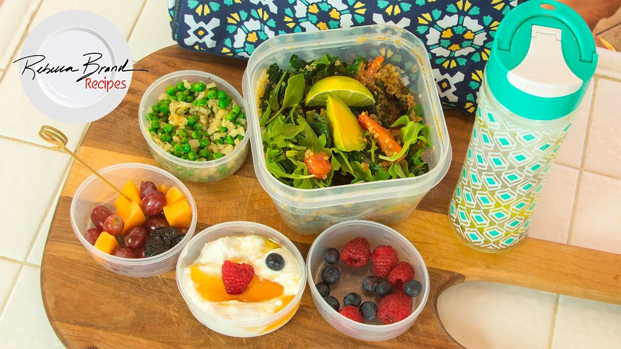 healthy workday lunch ideas ideas for taking your lunch to your