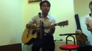 Bài ca trên đồi - Max guitar