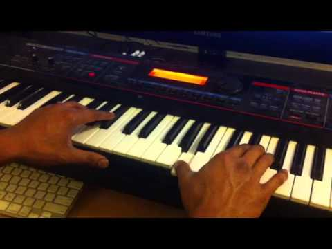 How to play 'Started from the bottom' by Drake