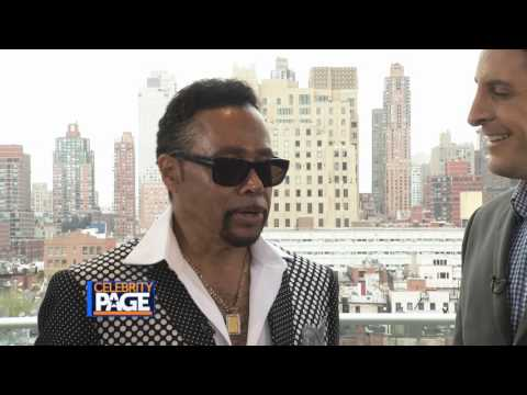One on One: Morris Day on the Passing of Price After 1 Year