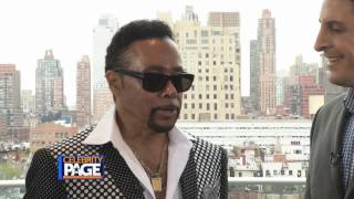 One on One: Morris Day on the Passing of Prince After 1 Year