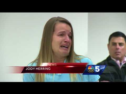 Judge sentences quadruple murderer Jody Herring