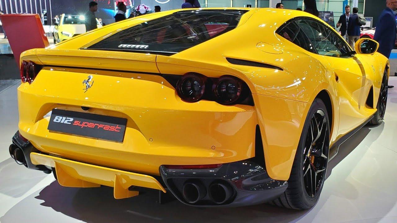 Download Dubai Motor Show 2019 - Walkaround