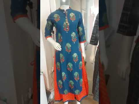 Kurti manufacturer in jaipur rajasthan ( buy ladies kurti in