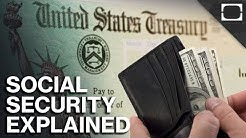 How Does Social Security Really Work?