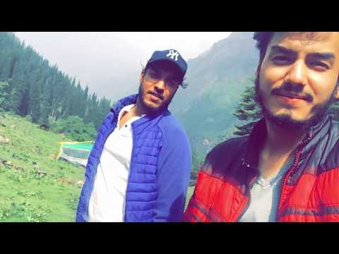 KASOL - A PARTY PLACE |Tosh - Parvati Valley |Kheerganga Trek Experience Captured - june 2017
