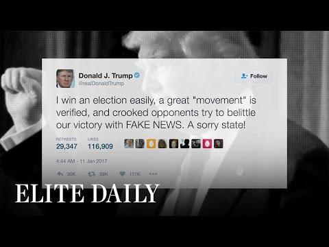 Social Media Expert Breaks Down Trump