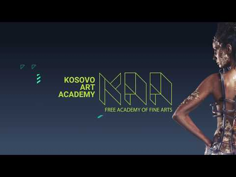 Kosovo Art Academy - Tv AD