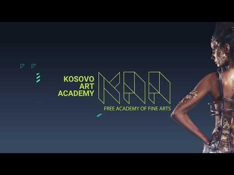 Kosovo Art Academy - Tv AD