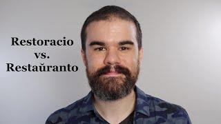 Esperanto Restaurant-o (Restoracioj en Esperanto)