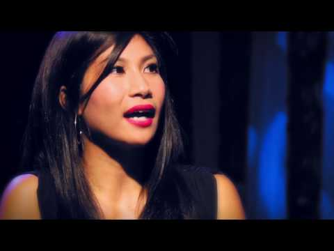 "Kristine Sa & Tu Quyen (""Heart To Heart"" on SBTN short clip)"