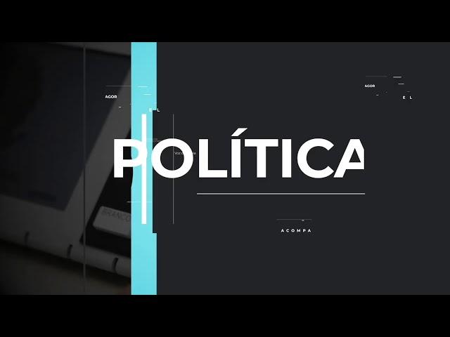 Meio-dia e meia live Antonio Nogueira, Tom (PSB) candidato a vice-prefeito em SAJ