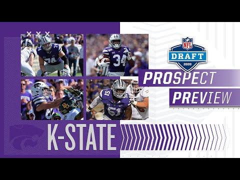 2020 NFL Draft Prospect Preview - Kansas State