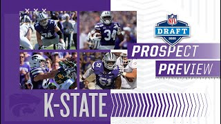 2020 NFL Draft Prospect Preview - Kansas State